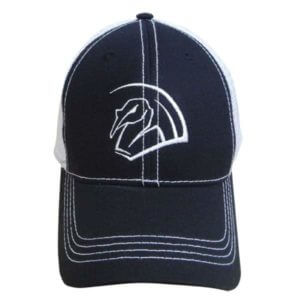 turkeyfan-black-and-white-hat-a-front-60%